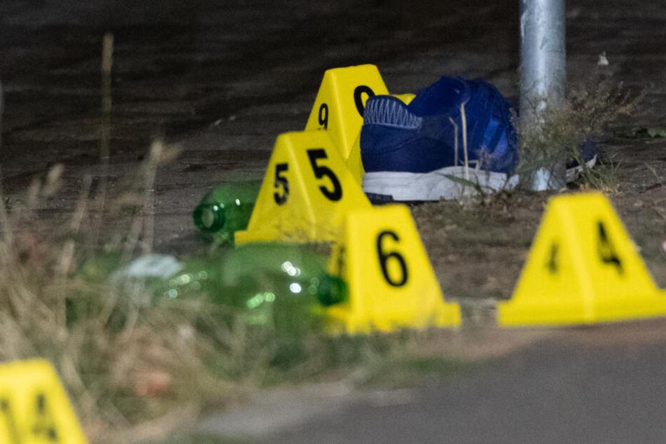 Auch nach einem Jahr konnte der Mord an Nidal R. nicht aufgeklärt werden.