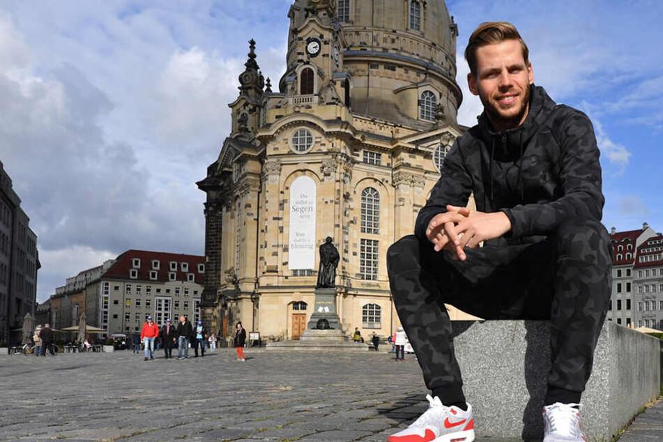 Vertrag aufgelöst! Justin Eilers kehrt nach Deutschland zurück