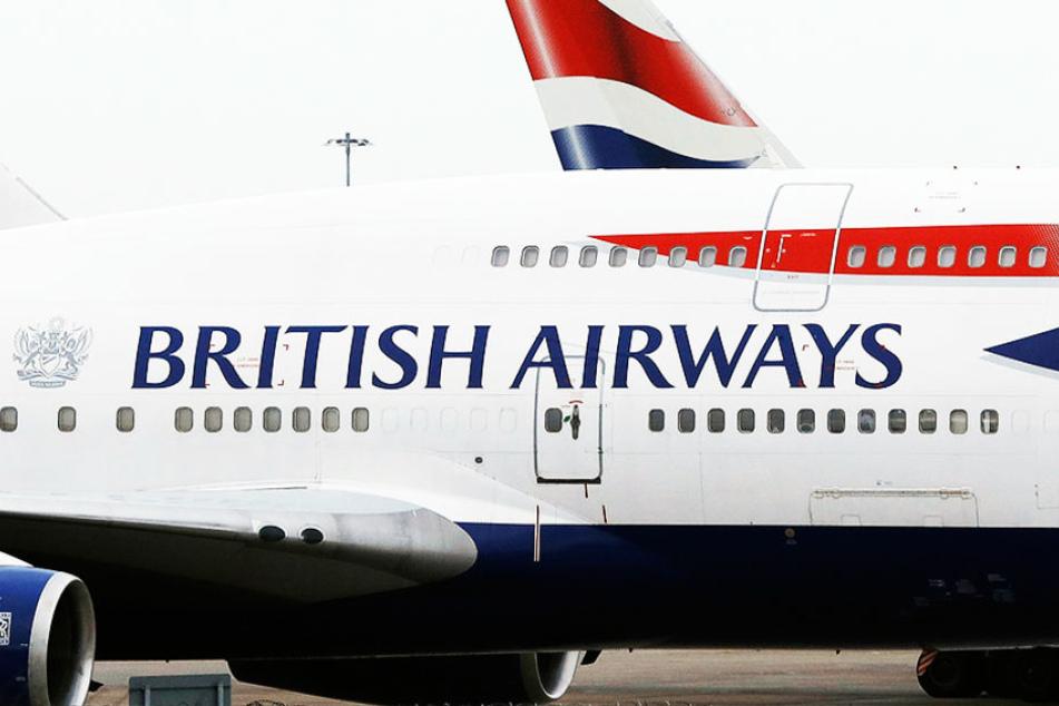 Computer-Ausfall: British Airways streicht alle Flüge in London!