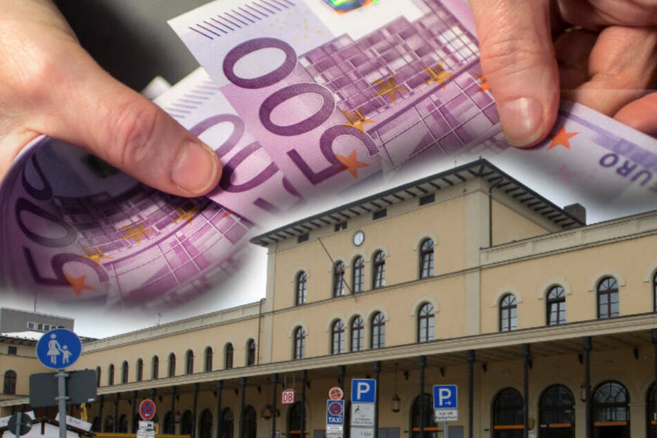Mann findet 5000 Euro: Was er damit anstellt, ist bemerkenswert
