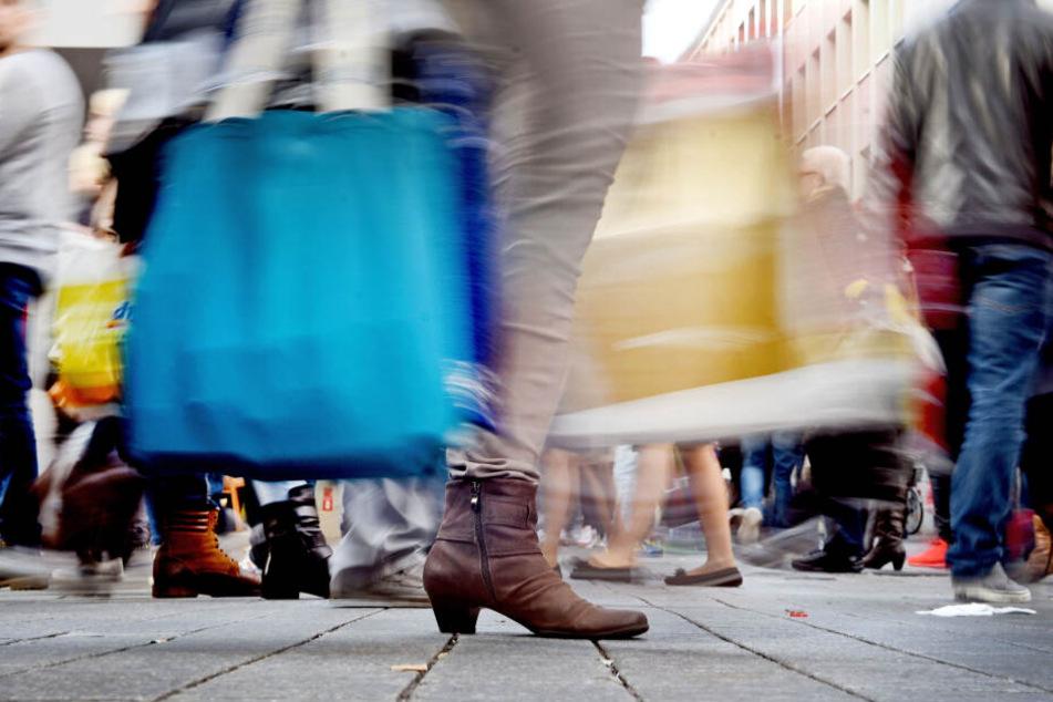 Verdi ruft zu Warnstreiks im Einzelhandel in NRW auf