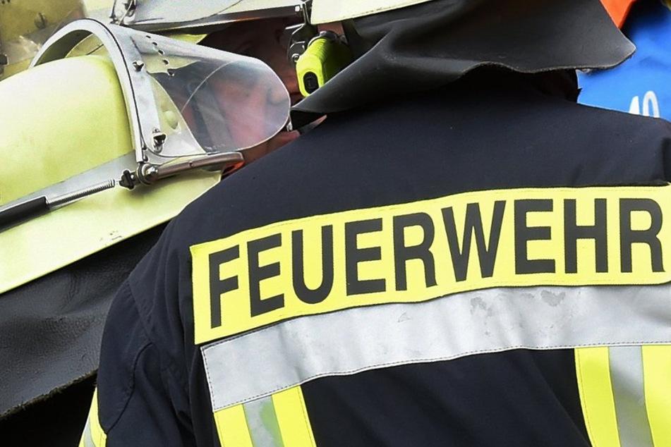 Feuerwehreinsatz in München: Dieser kleine Gegenstand hat Alarm ausgelöst