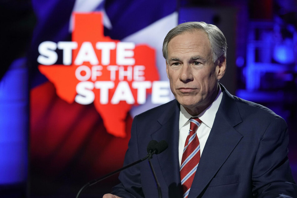 Gov. Greg Abbott announces plans to reverse mask mandates and open up the state 100%.