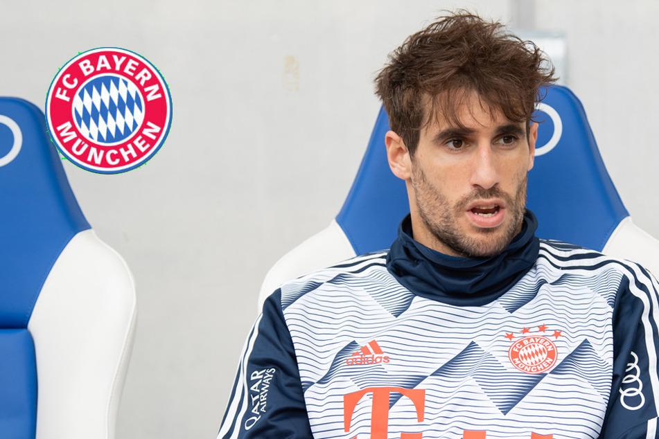 Nach Siegtor im Supercup: Verlässt Javi Martinez den FC Bayern?