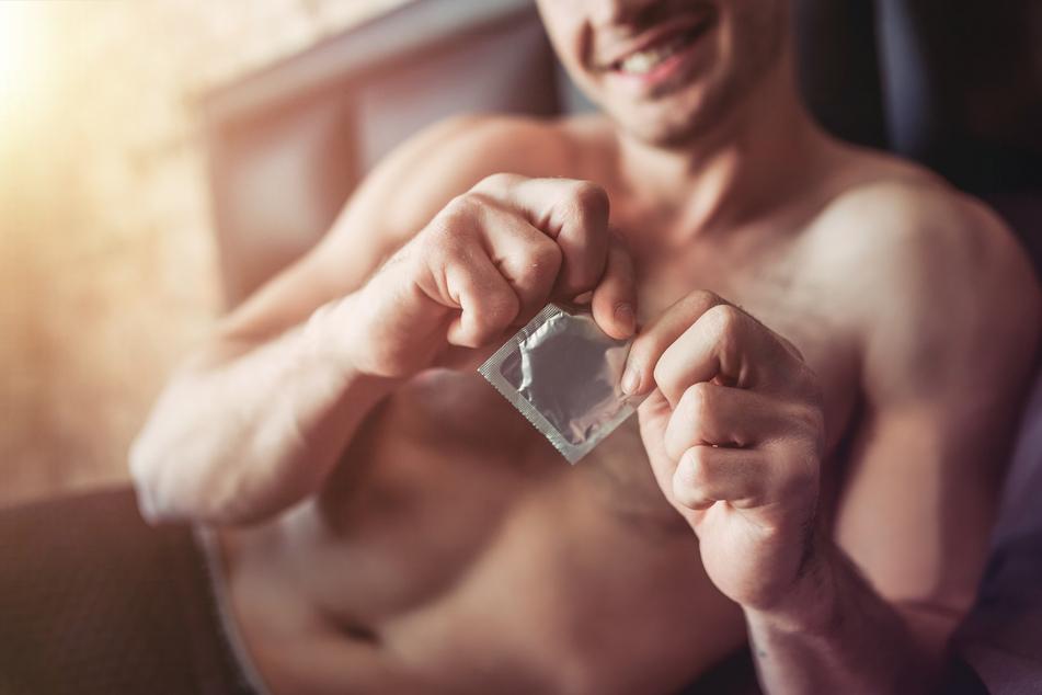 Schlechte Nachrichten! Die Kondome werden knapp