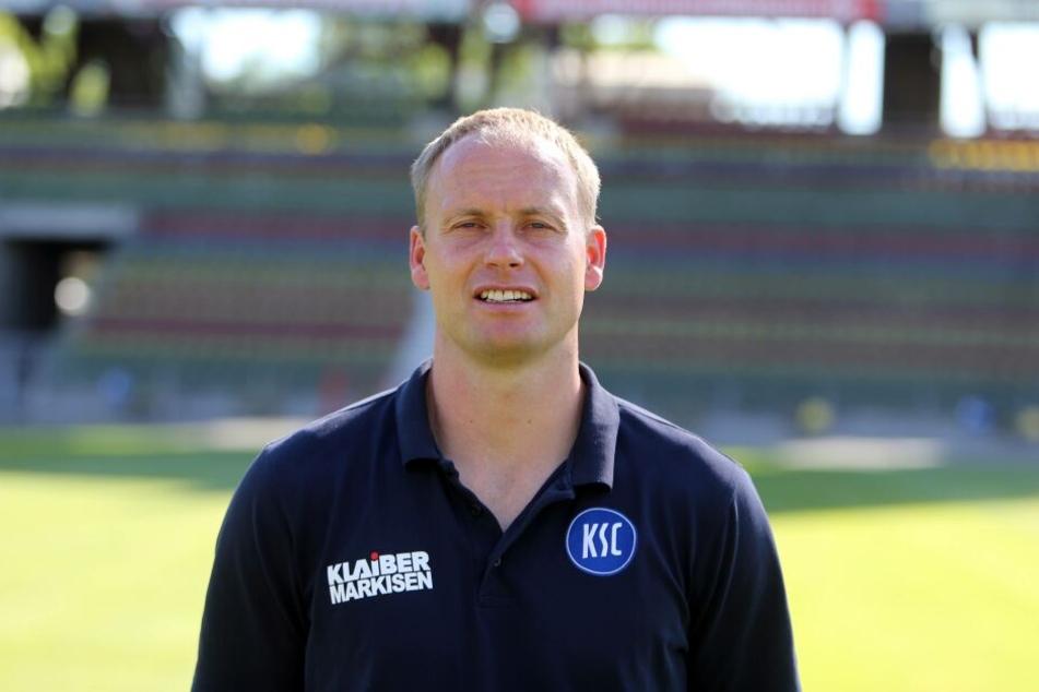 Kai Rabe wechselt vom Karlsruher SC in die Hansestadt.