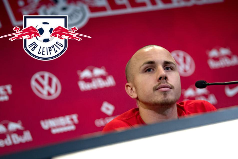 RB Leipzig: Neuzugang Angelino will es seinem Ex-Trainer zeigen!