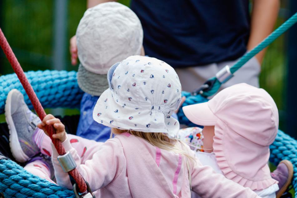 Nur jeder Zweite in Deutschland findet seine Heimat kinderfreundlich. Eine Studie aus Heidelberg befragte über 2000 Menschen dazu. (Symbolbild)