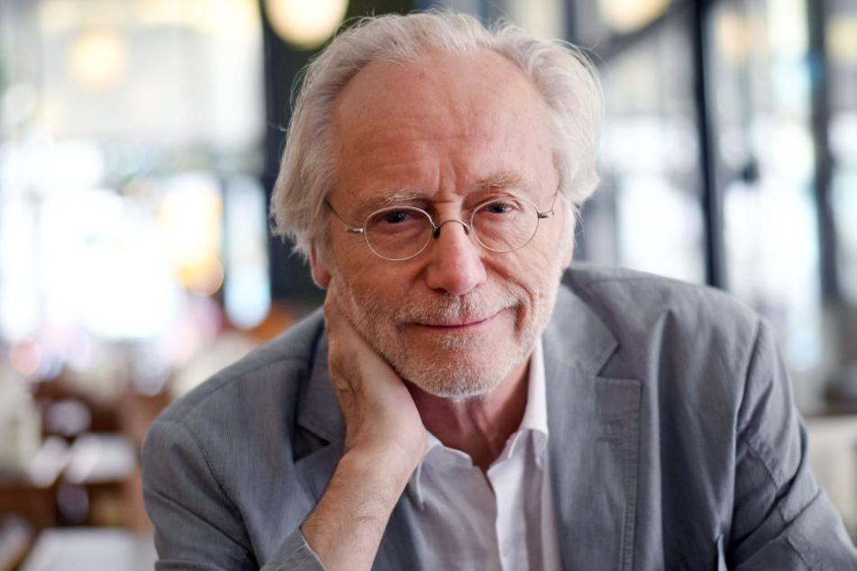 Schauspieler Joachim Luger ist am 02.09.18 letztmals als Hans Beimer in der Lindenstraße zu sehen (Archivbild).