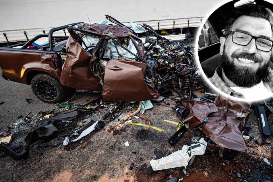 Köln 50667: TV-Star Ingo Kantorek stirbt bei schrecklichem Unfall