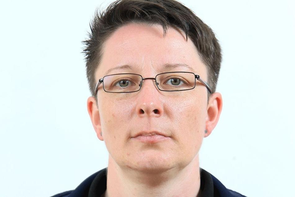 SPD-Stadträtin Jacqueline Drechsler (41) hat sich über den Zustand der Informationstafeln in der Stadt erkundigt.