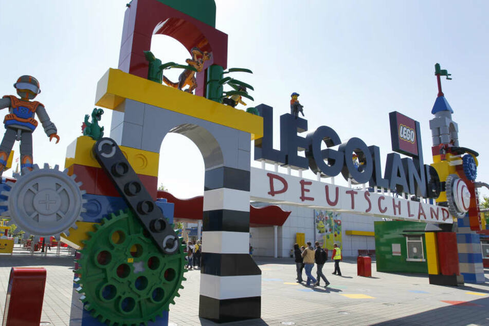 Das Legoland in Günzburg verzichtet bewusst auf Aktionen die gute Schüler bevorzugen.