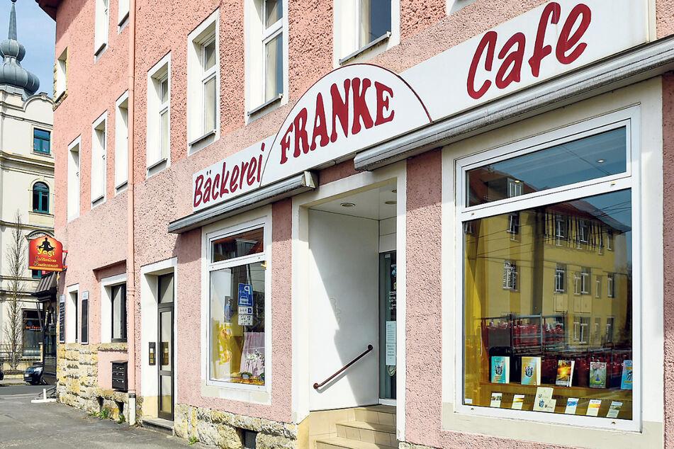 Dresden: Verfassungsschutz warnt vor Abzocke in Dresdner Reichsbürger-Bäckerei
