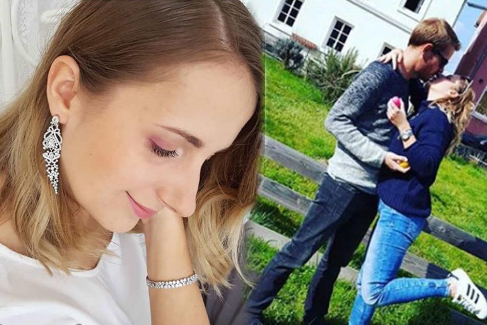 Zwei Hochzeitsfeiern werden im Sommer die Liebe von Anna und Gerald krönen.
