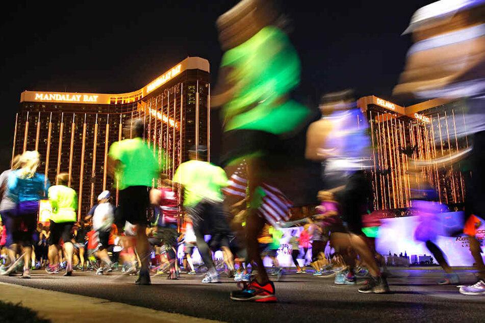 Marathon laufen kann für die männliche Potenz schlecht sein.