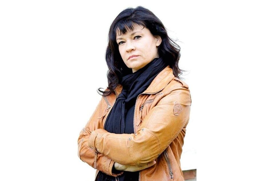 CDU-Frau Ines Saborowski (51) kämpft um ihr Direktmandat.