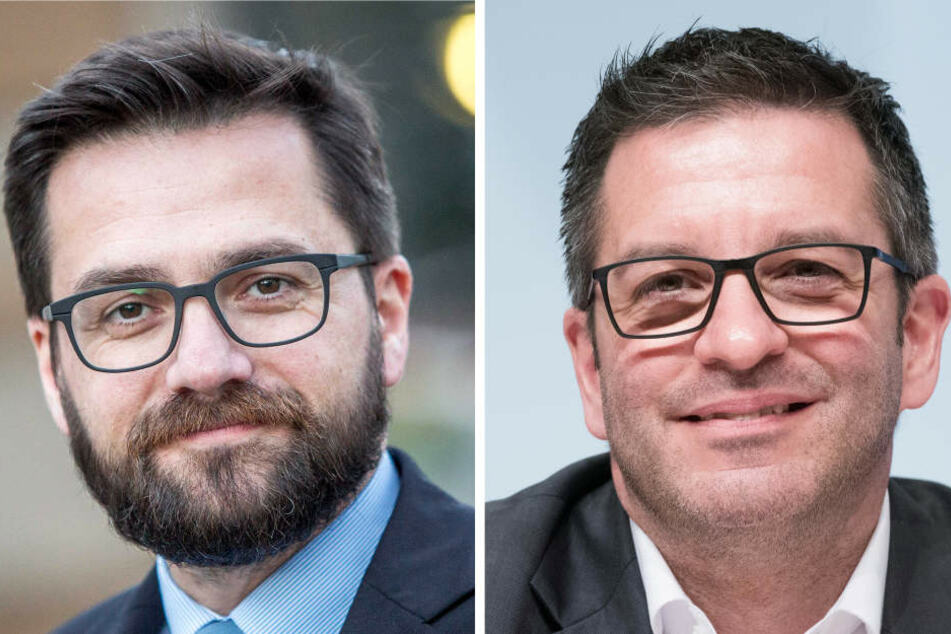 Enge Wahl: Er ist SPD-Chef im NRW-Landtag