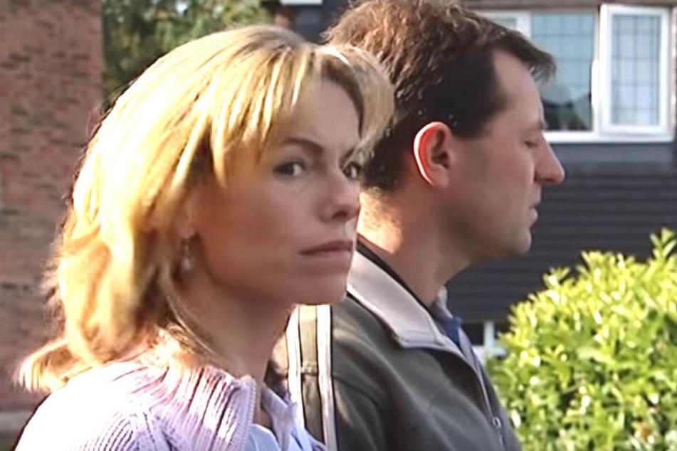 Die Eltern sind wütend über die Netflix-Doku über Maddie McCann.