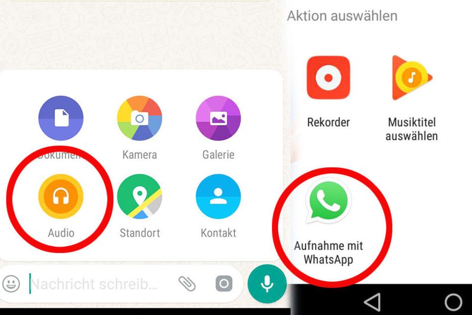 Diese coole neue WhatsApp-Funktion bewahrt Euch vor Peinlichkeiten