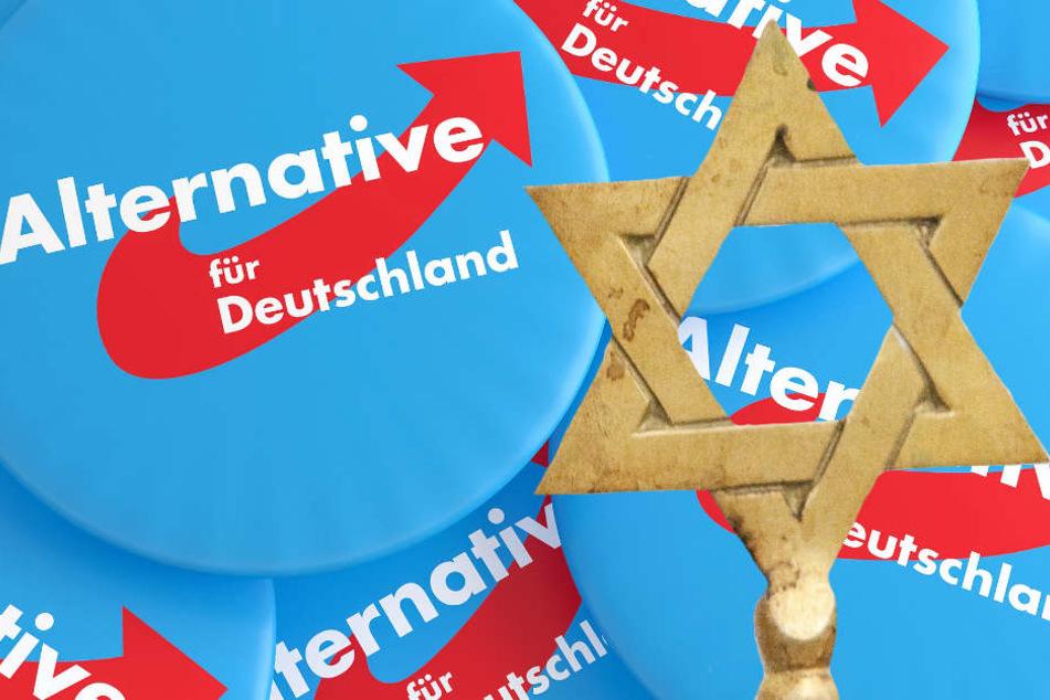 Jüdische Organisationen warnen vor der AfD