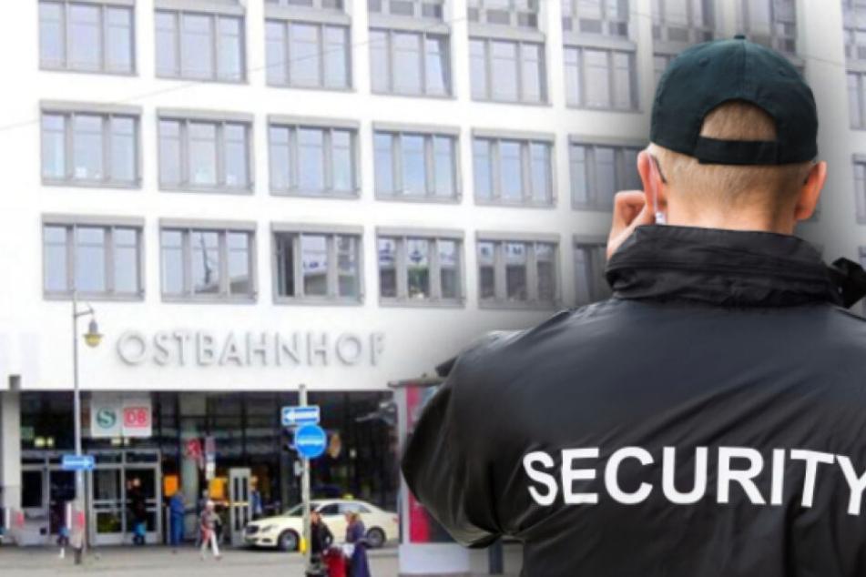 Rettungssanitäter am Ostbahnhof von falschem Security-Arbeiter angegriffen