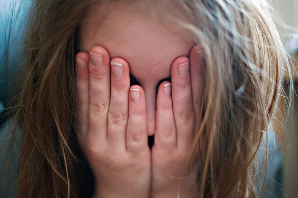 Depression und Ängste: Kinder leiden oft im Stillen