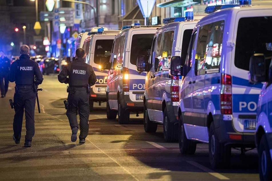 """Ermittler in Deutschland und Italien sind gegen Mitglieder der sizilianischen Mafia """"Cosa Nostra"""" vorgegangen."""
