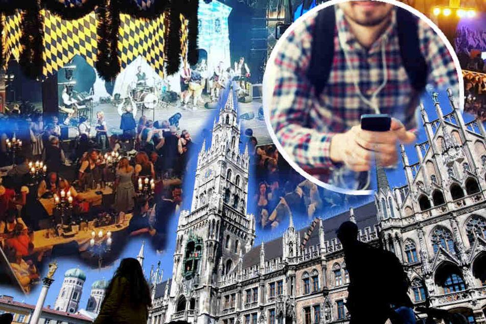 Kostenloses Open Air und noch viel mehr: Dein Sonntag in München