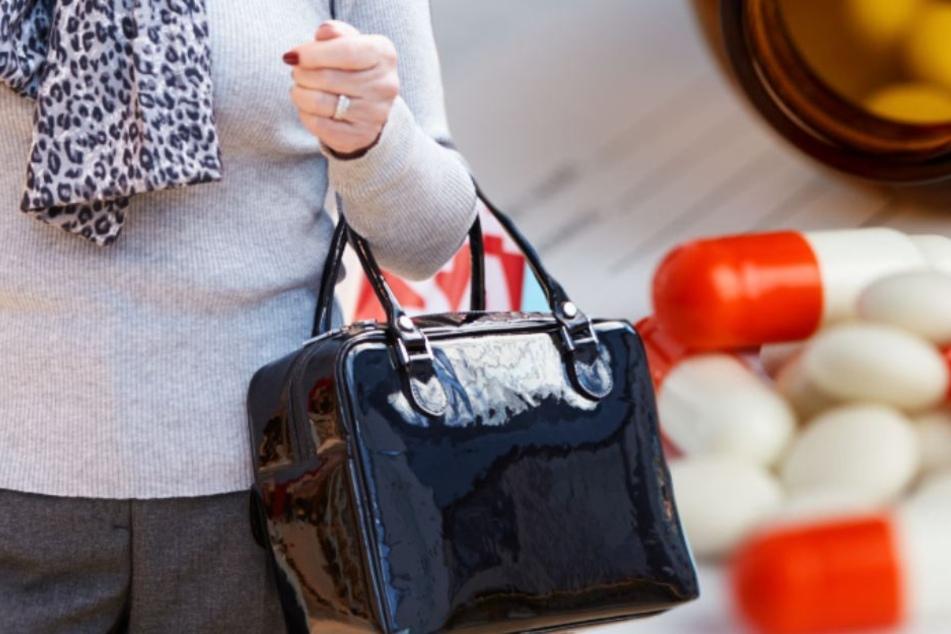 Lehrerin fälscht Arzt-Rechnungen, um sich Designertaschen zu kaufen