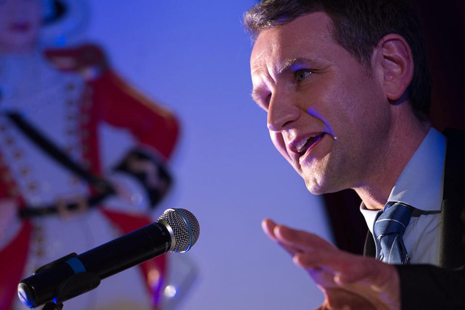 Maas bezeichnet AfD-Politiker Poggenburg als