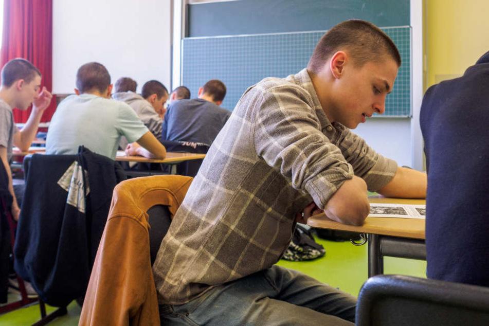 In Bayern durften die Schüler an 79 Schulen Referendare bewerten. (Symbolbild)