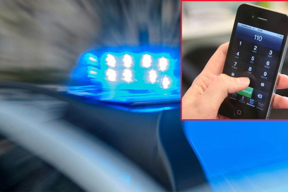Mit einer saftigen Strafe muss der Anrufer rechnen, der den Notruf wählte, obwohl es keinen Notfall gab.