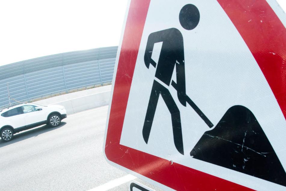 Die Autobahn 21 wird am Mittwoch teilweise gesperrt. (Symbolbild)