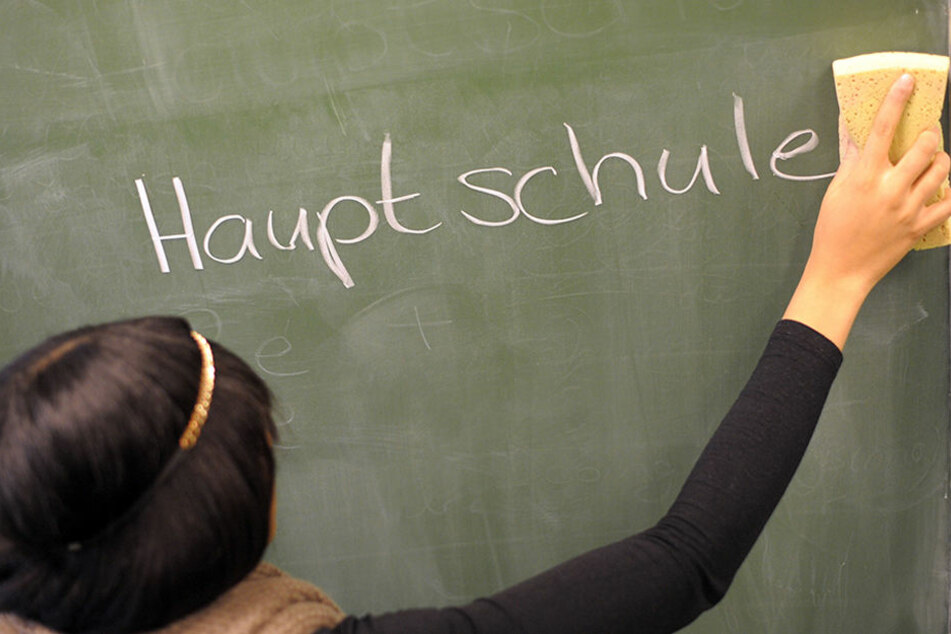In Berlin ist der Anteil der Jugendlichen ohne Abschluss im Vergleich zu den beiden Jahren zuvor stärker als im Bundesschnitt gewachsen.
