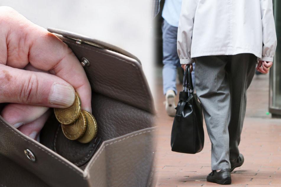 Altersarmut: Linke fordern Zuschlag für Rentner in Hamburg
