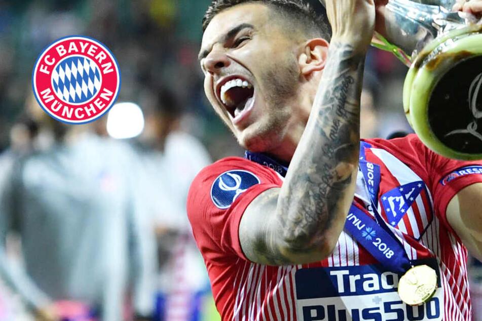 Druck bei Bayern, seine Reha und Ziele: Rekordmann Lucas Hernández spricht Klartext