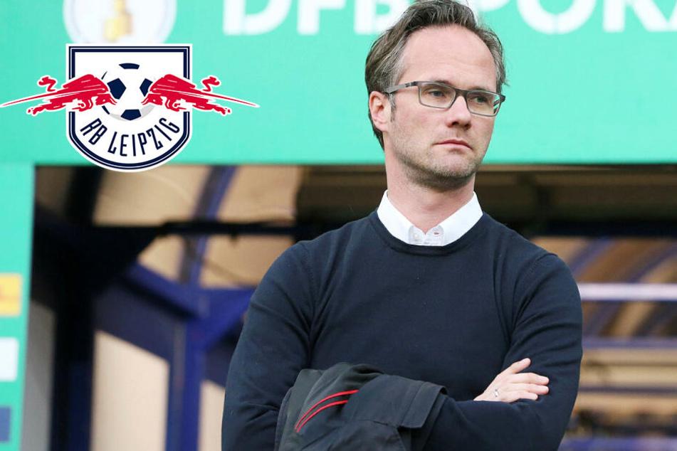 Spionage-Attacke auf RB Leipzig! Konkurrent soll Spieler-Daten ausgespäht haben