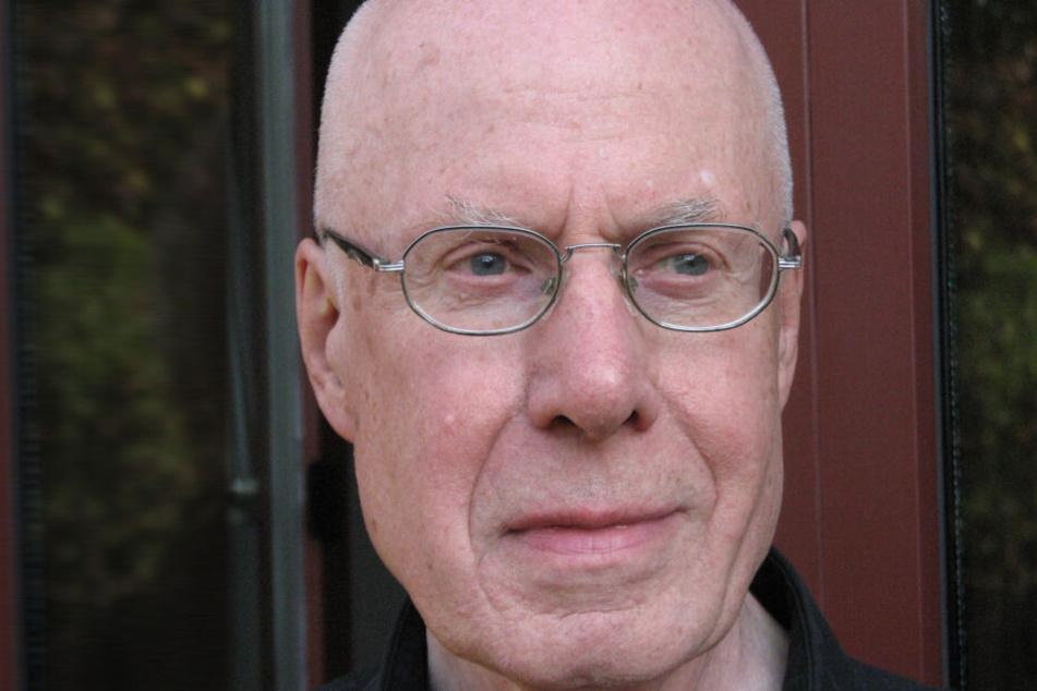 Frank Böckelmann (78).