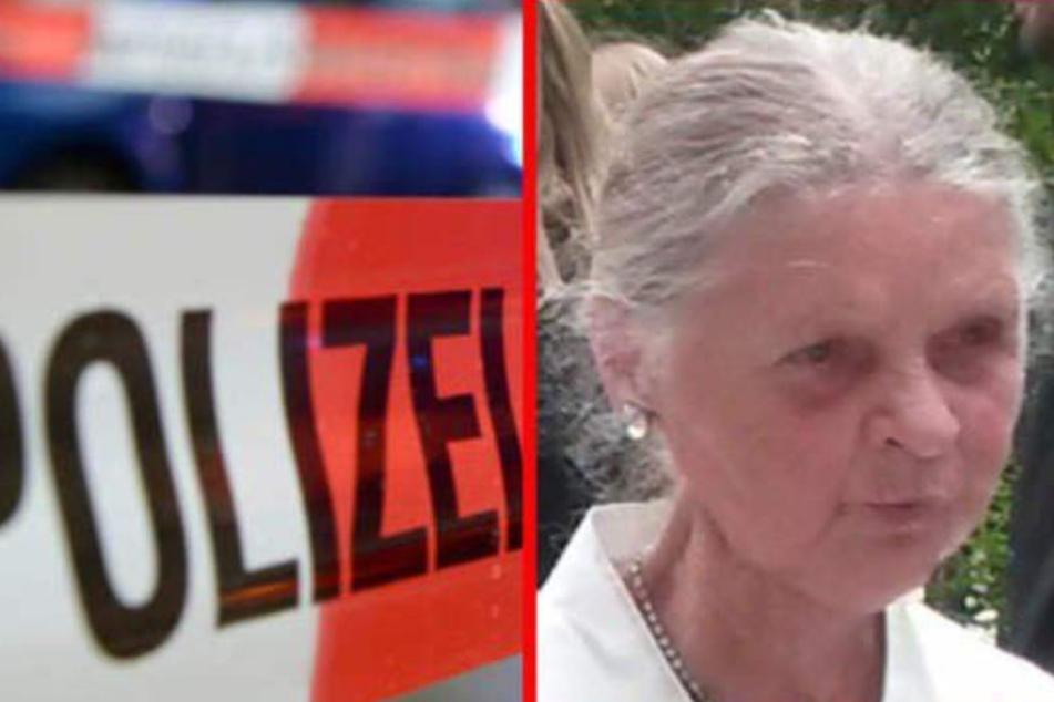 Ihr eigener Enkel soll Gisela Otto aus Habgier getötet haben.