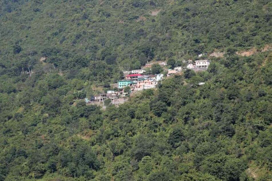 In den Dörfern des indischen Bezirks Uttarkashi hat sich womöglich ein Abtreibungsskandal zugetragen.