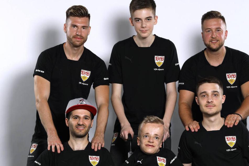 Krönen Stuttgarts e-Sportler eine grandiose Saison und werden Vizemeister?