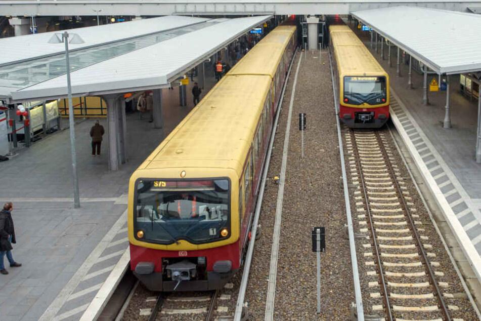 Verspätungsalarm! Ab Montag große Einschränkungen im Verkehr der Ring- und S-Bahn
