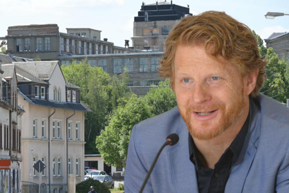 Chemnitz: Chemnitz: Die Zwickauer wird zum Modellprojekt
