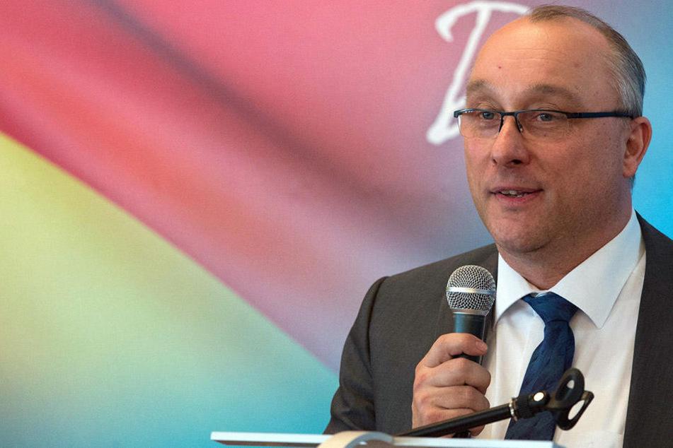 Droht dem umstrittenen AfD-Richter Maier jetzt der Parteiausschluss?