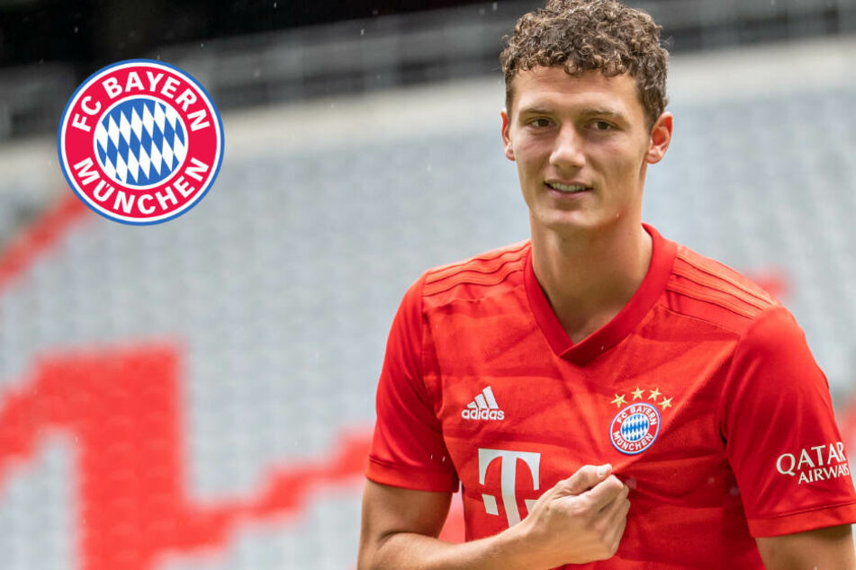"""Bayern-Neuzugang Pavard bereut Stuttgart-Saison: """"Hätte nach der WM gehen sollen"""""""