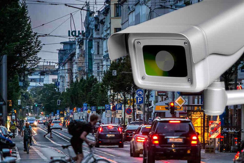 Heikles Thema! Braucht Sachsen mehr Videoüberwachung?