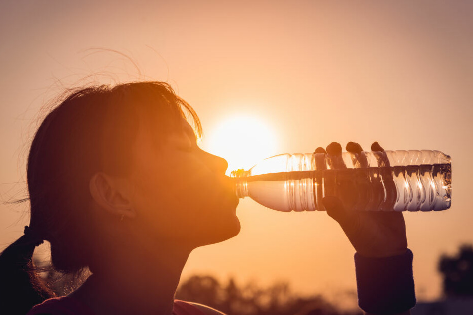 Vor Hitzewelle: Getränkehändler rüsten auf