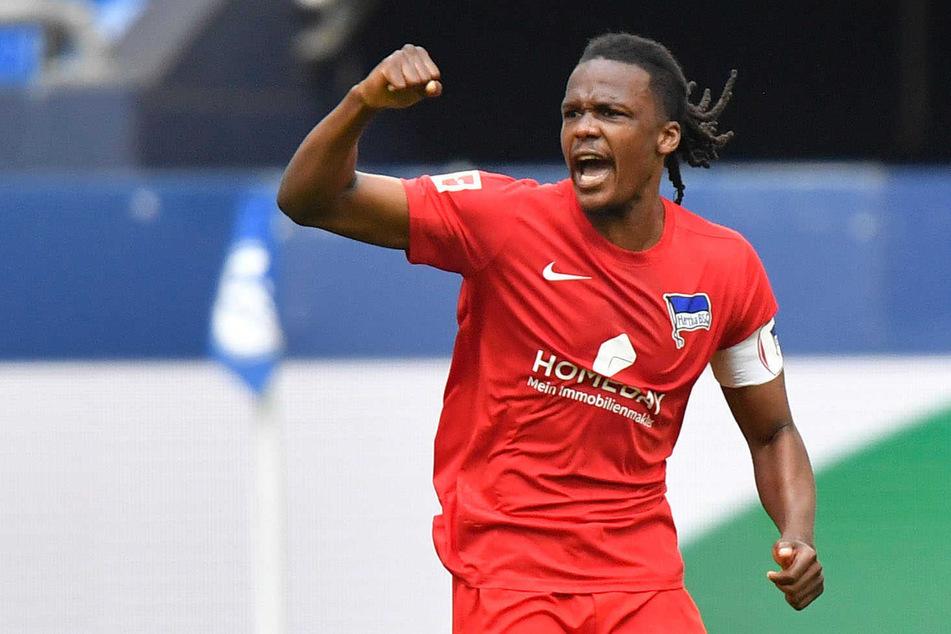 Dedryck Boyata könnte Hertha BSC vorzeitig verlassen.