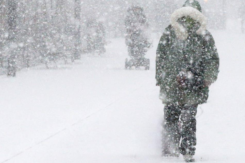 Grundsatzfrage: Bei welchem Wetter müssen Straßen geräumt werden? (Symbolbild)