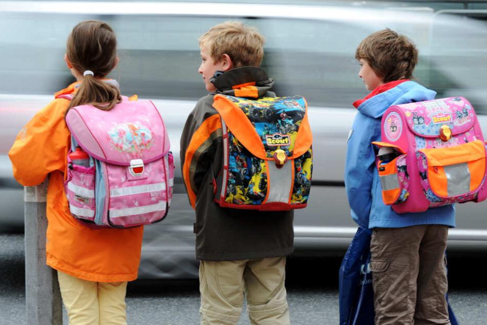 Bei 25 bis 30 Prozent entspricht der Bildungsstand nicht dem Alter.